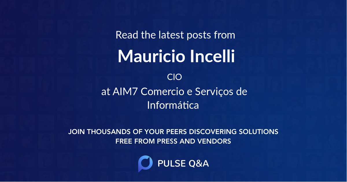 Mauricio Incelli