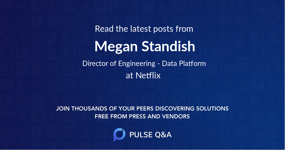 Megan Standish