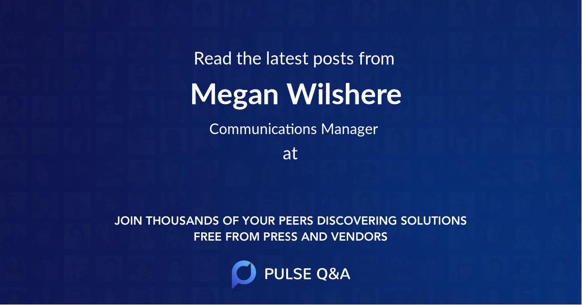 Megan Wilshere