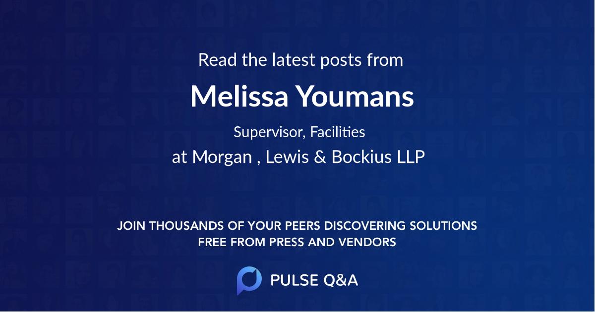 Melissa Youmans