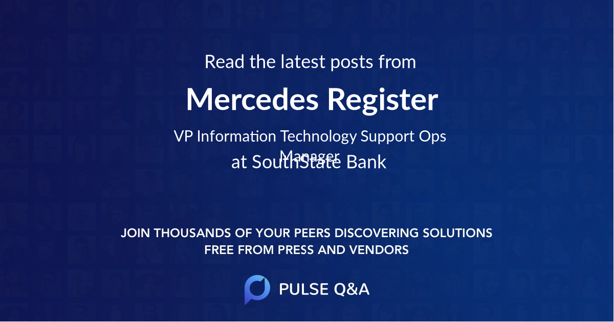 Mercedes Register