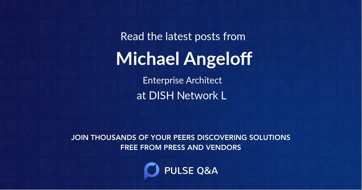 Michael Angeloff