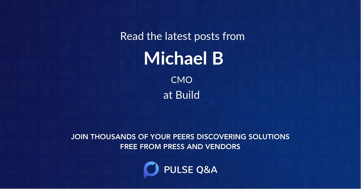 Michael B