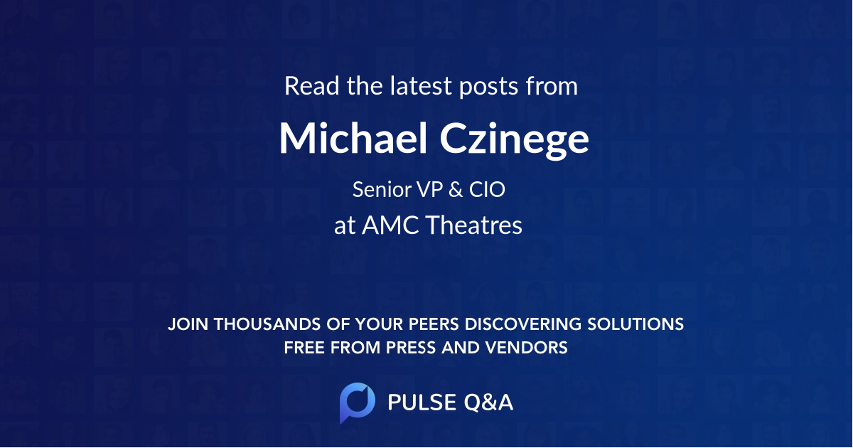 Michael Czinege