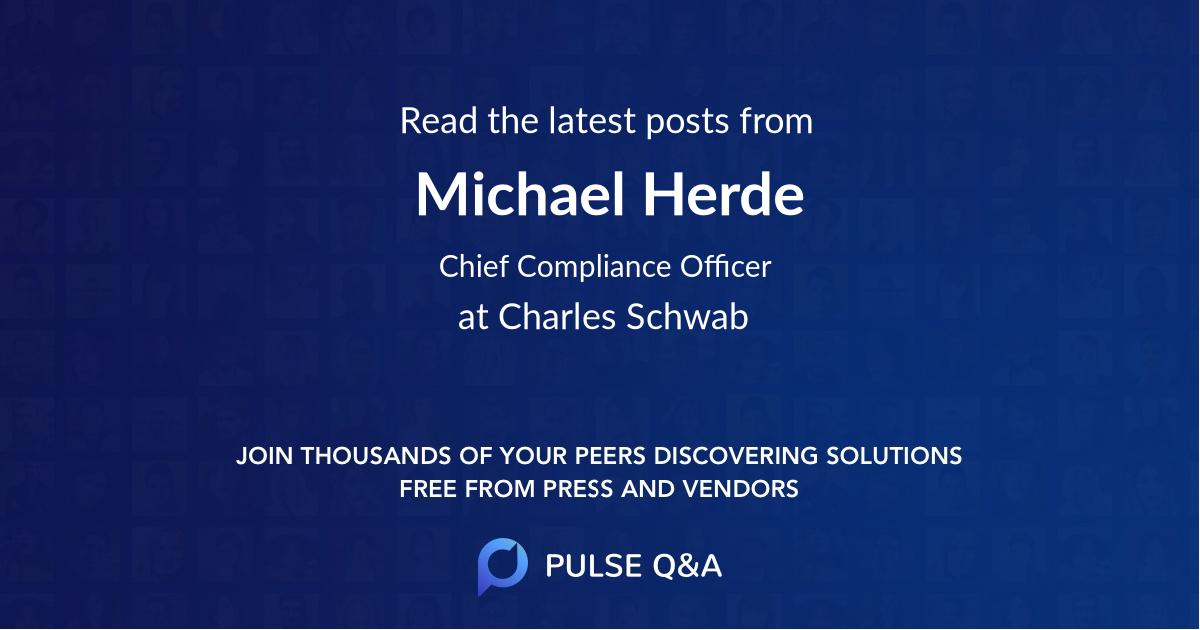Michael Herde