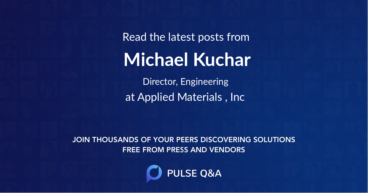 Michael Kuchar