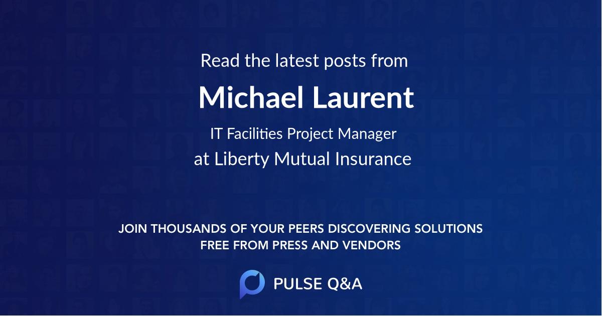 Michael Laurent