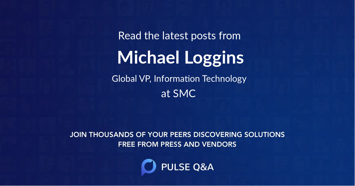 Michael Loggins