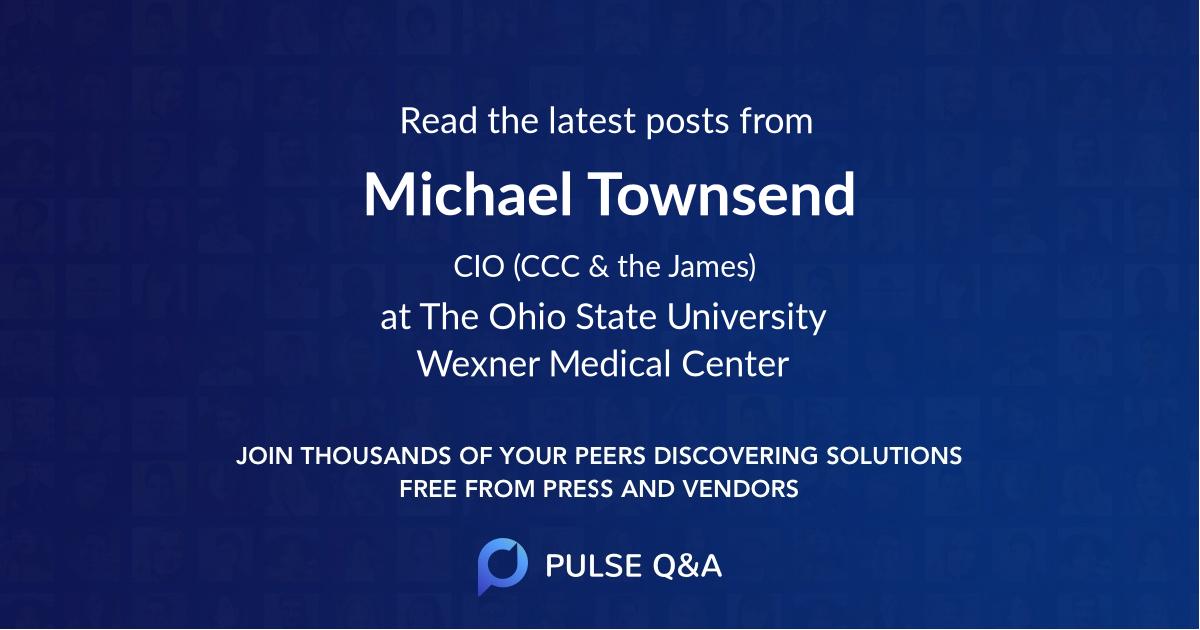 Michael Townsend