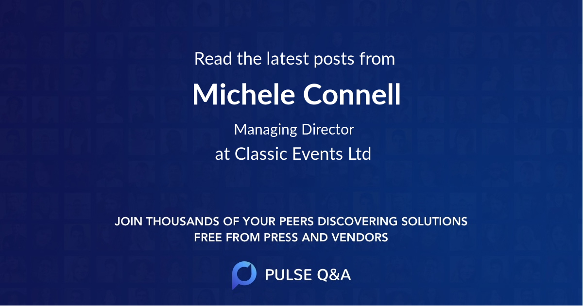 Michele Connell