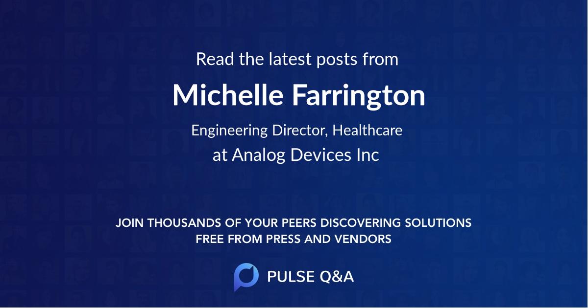 Michelle Farrington