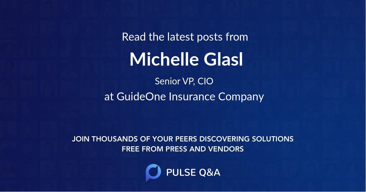 Michelle Glasl