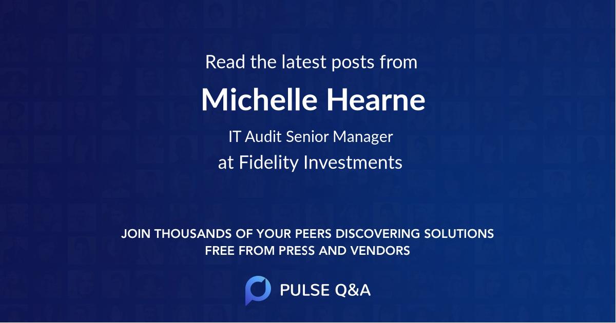 Michelle Hearne