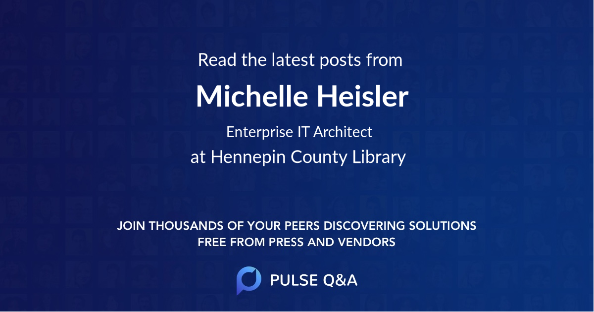 Michelle Heisler