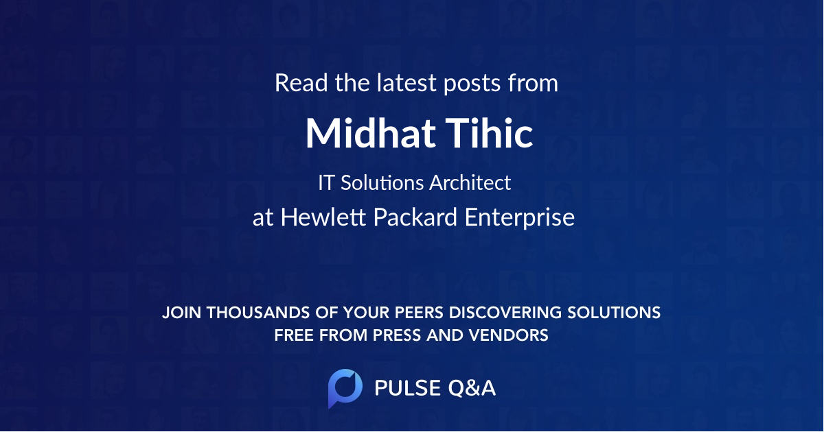 Midhat Tihic