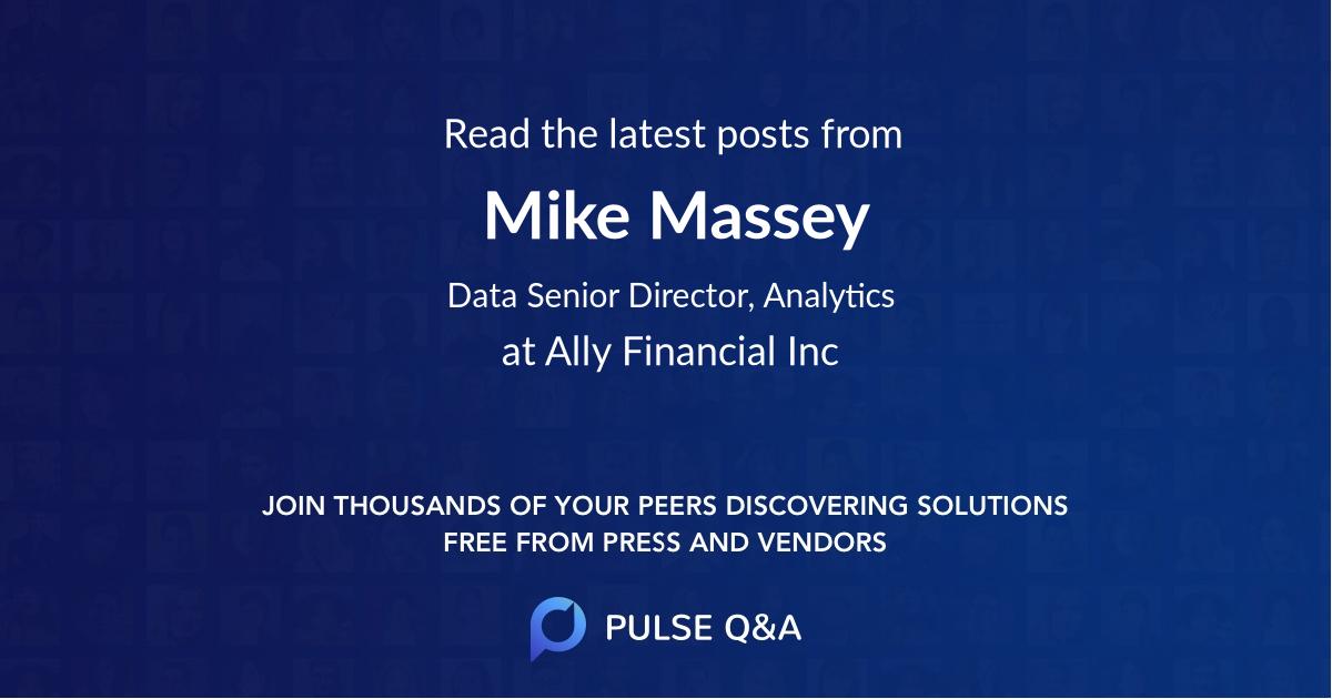 Mike Massey