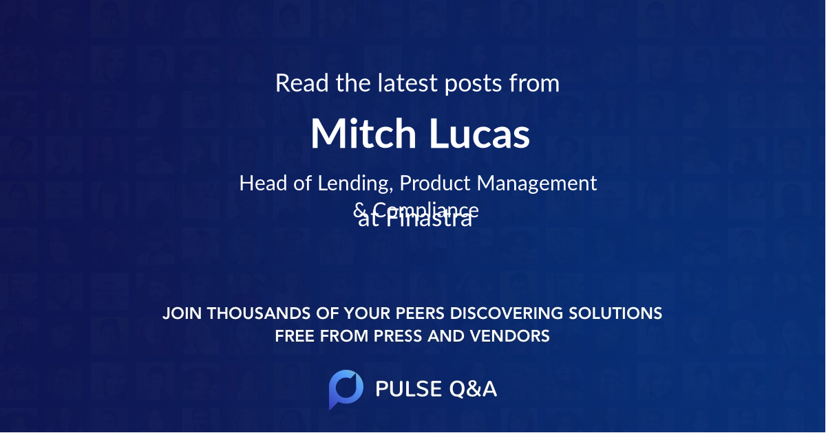Mitch Lucas