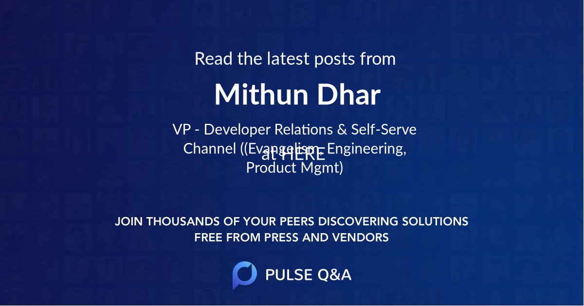 Mithun Dhar