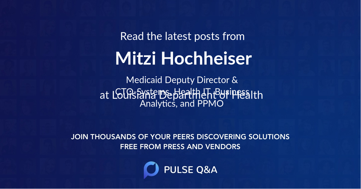 Mitzi Hochheiser