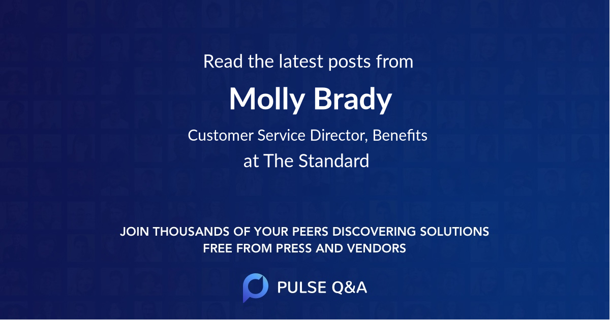 Molly Brady