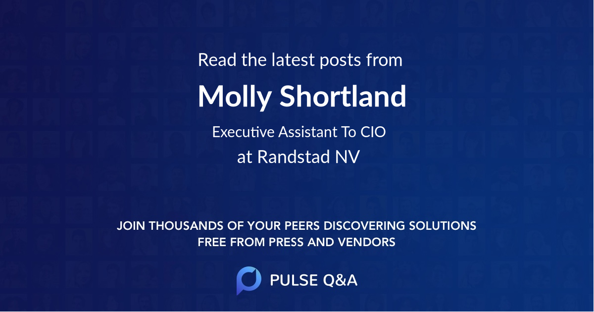 Molly Shortland