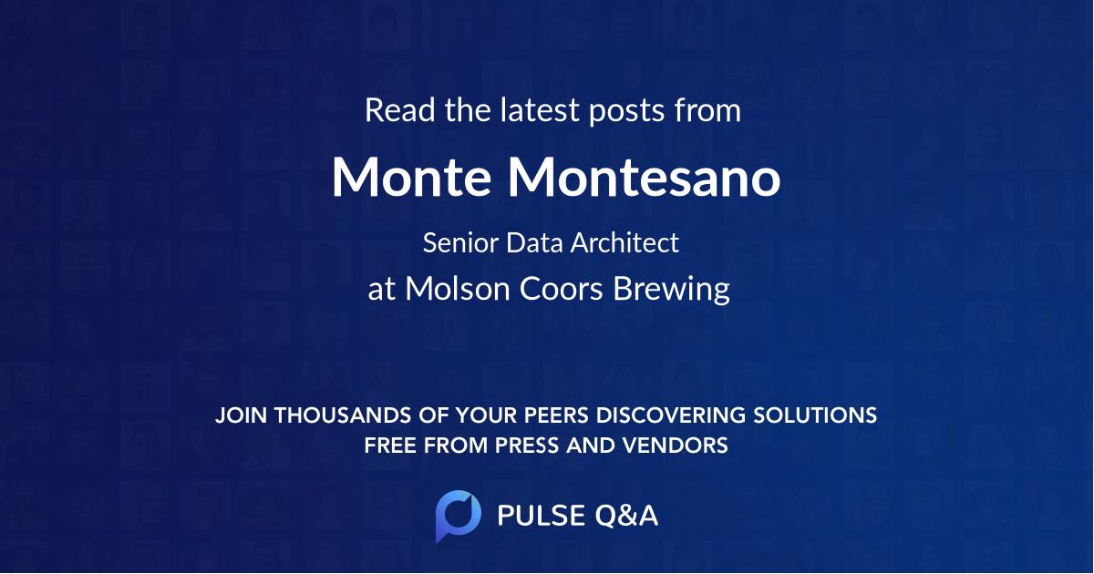 Monte Montesano
