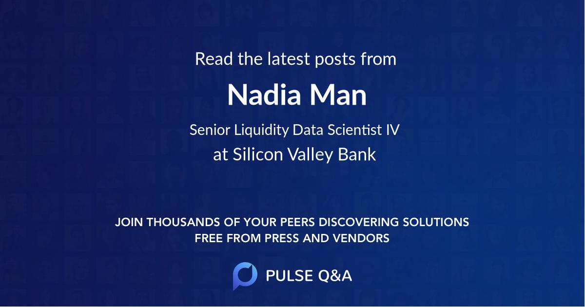 Nadia Man