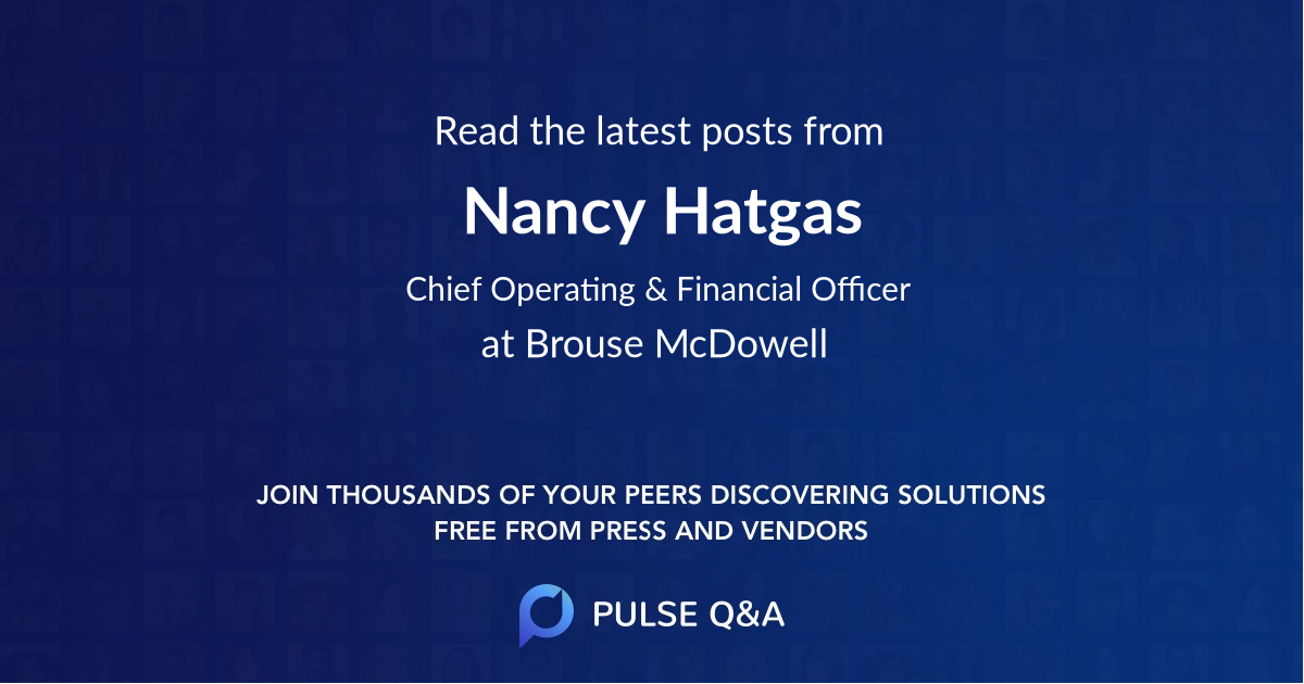 Nancy Hatgas