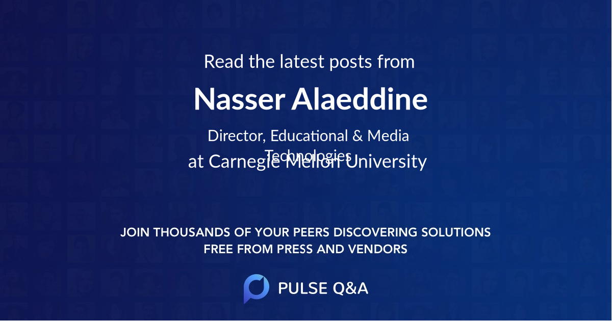 Nasser Alaeddine