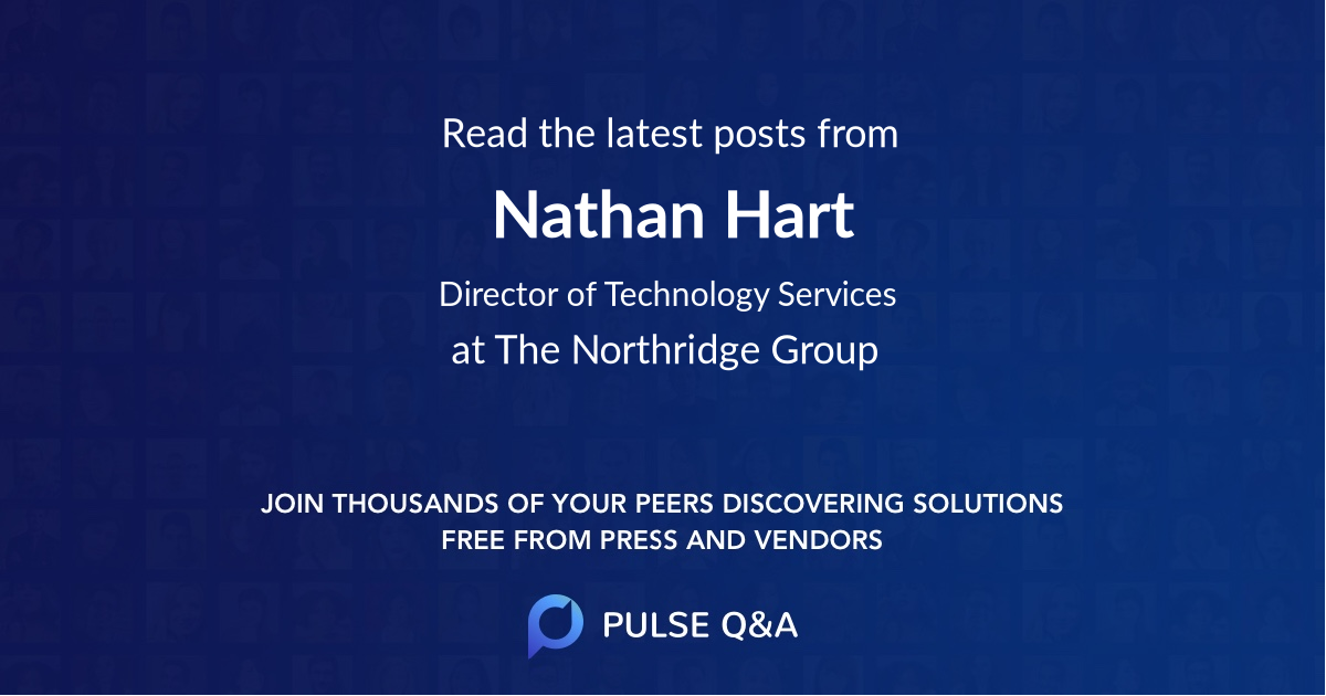 Nathan Hart