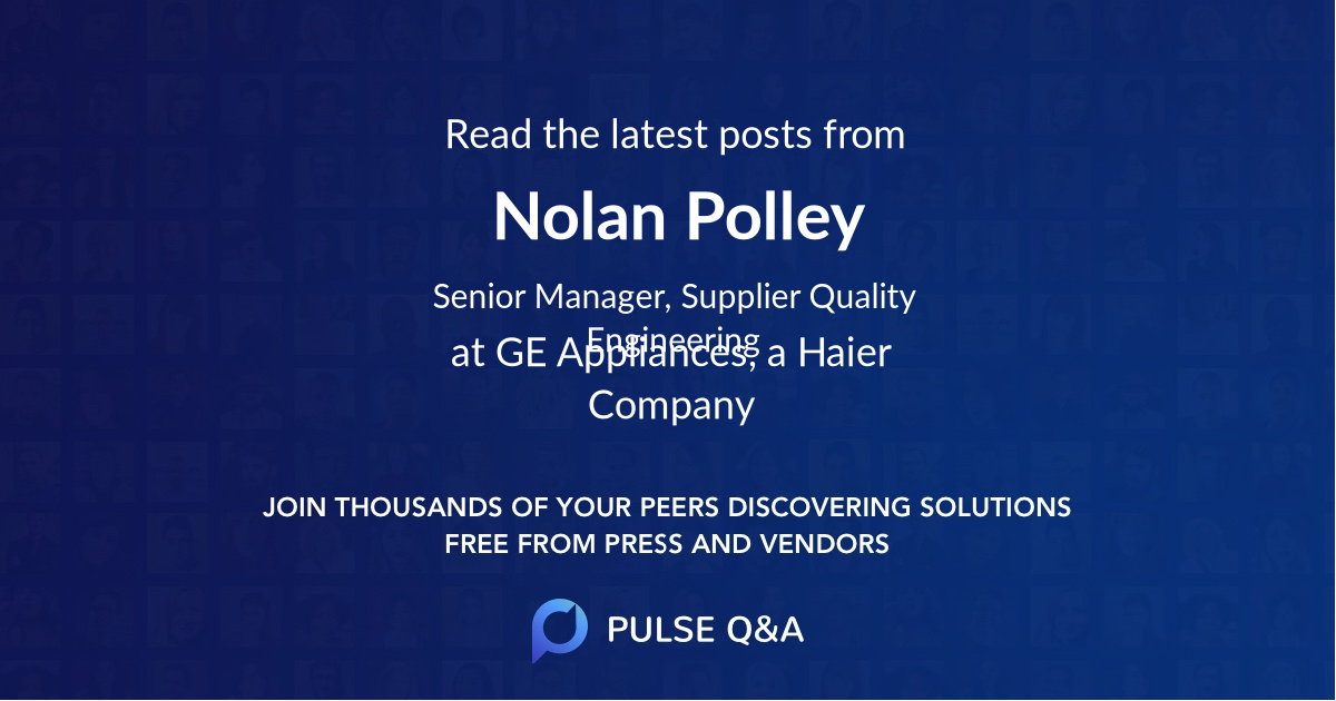 Nolan Polley