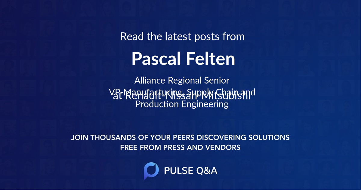 Pascal Felten