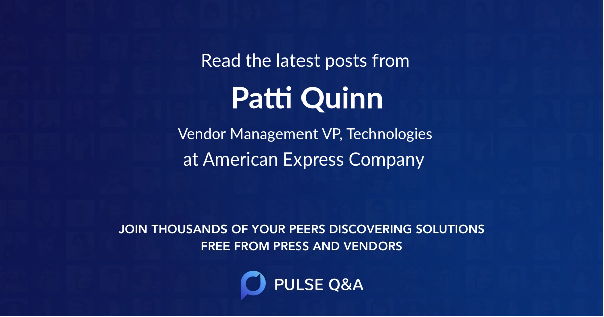 Patti Quinn