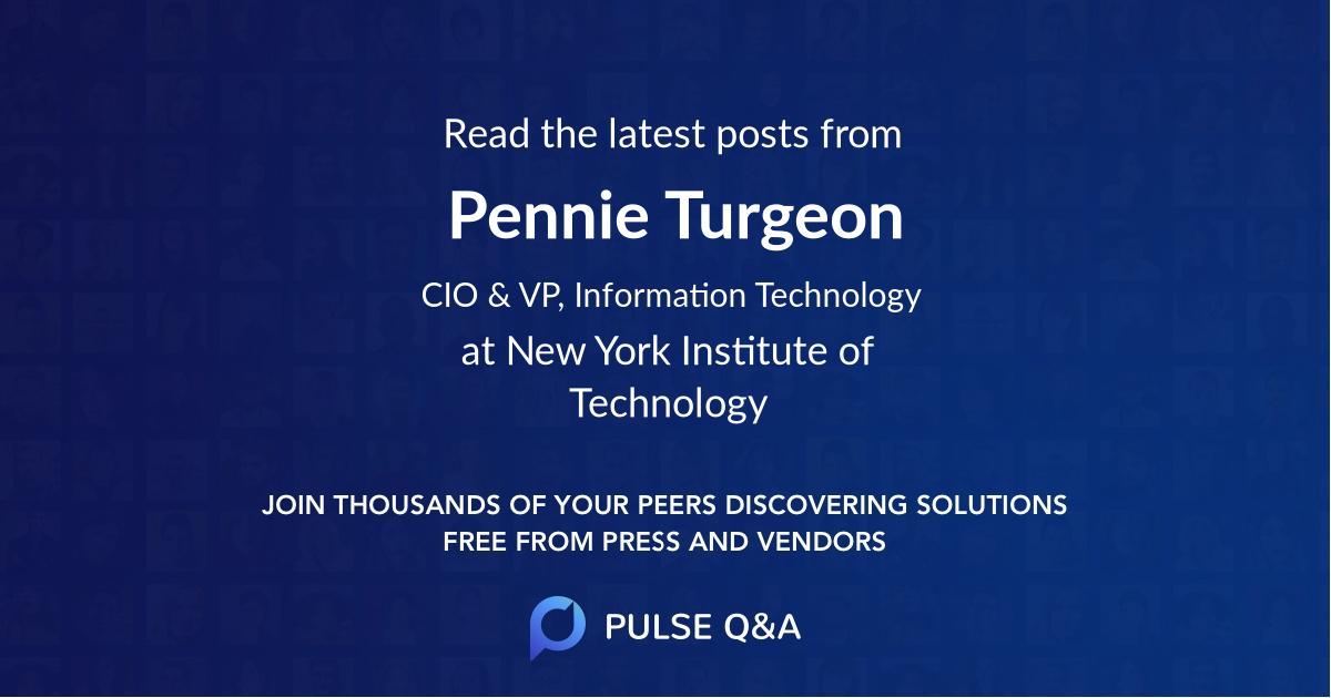 Pennie Turgeon