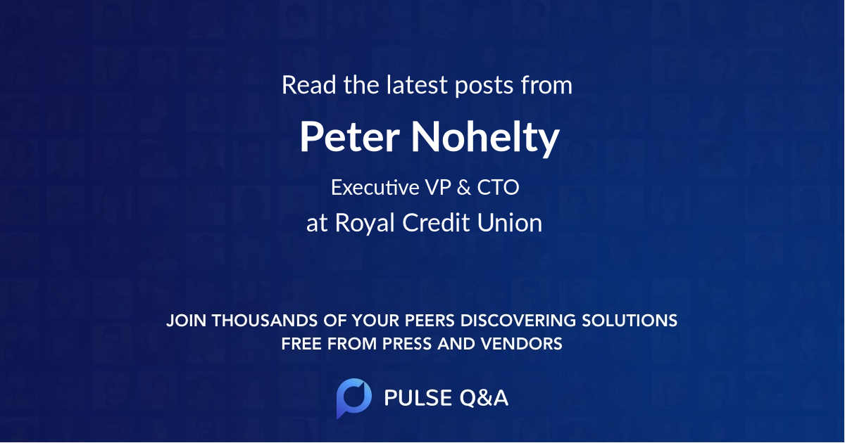 Peter Nohelty