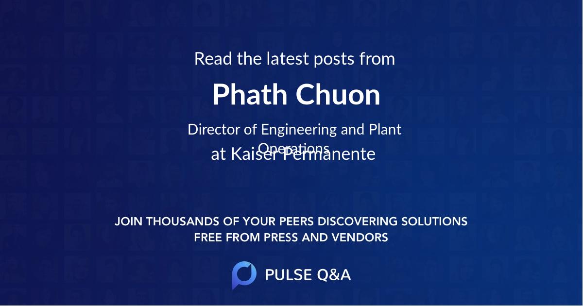 Phath Chuon