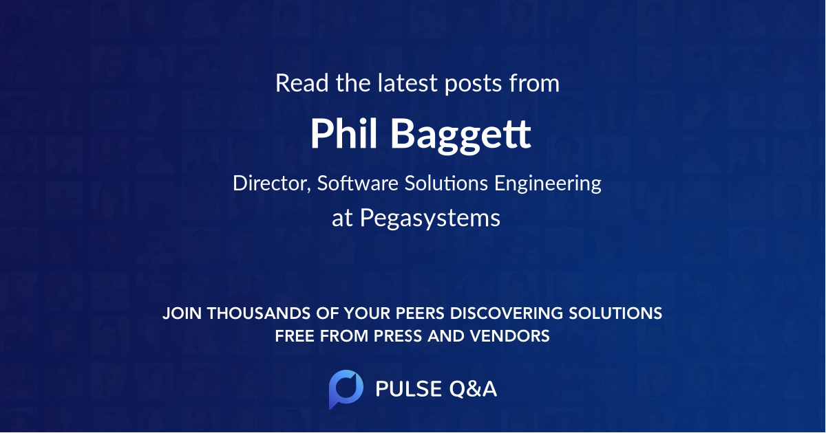 Phil Baggett