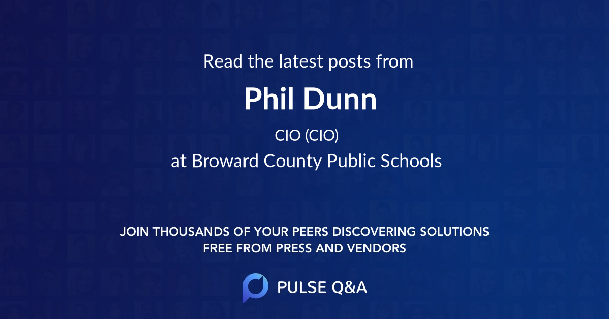 Phil Dunn