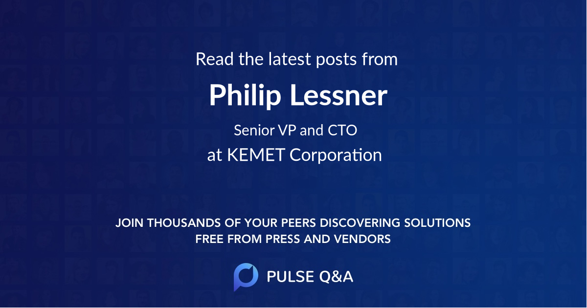 Philip Lessner