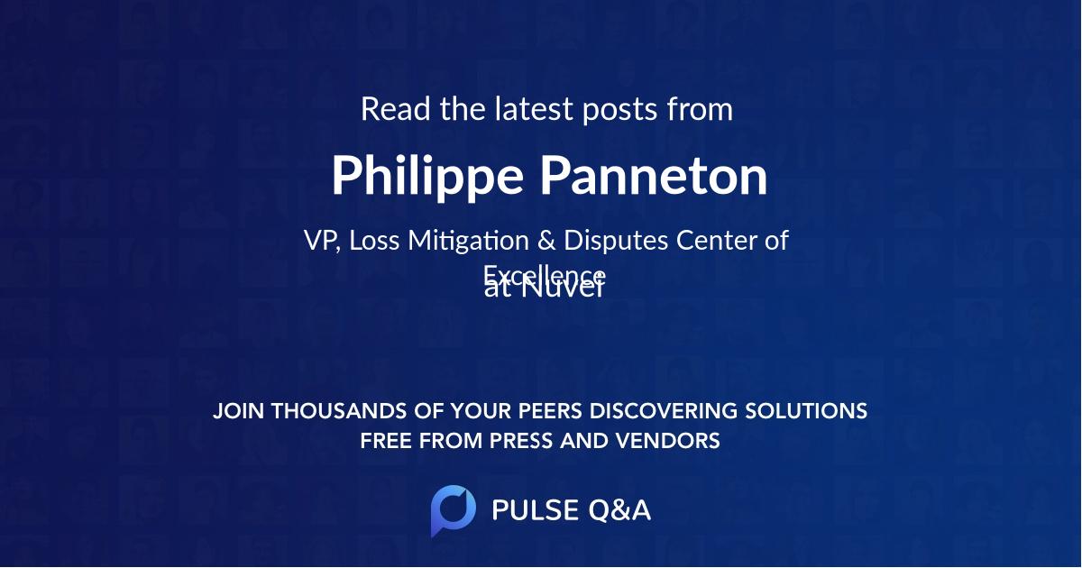 Philippe Panneton