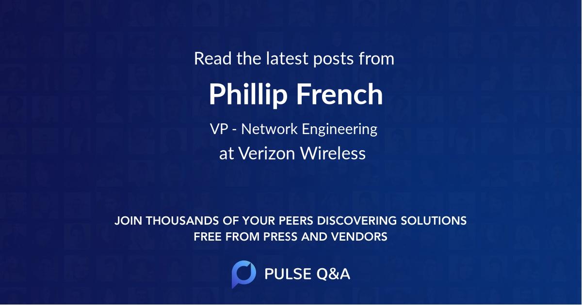 Phillip French
