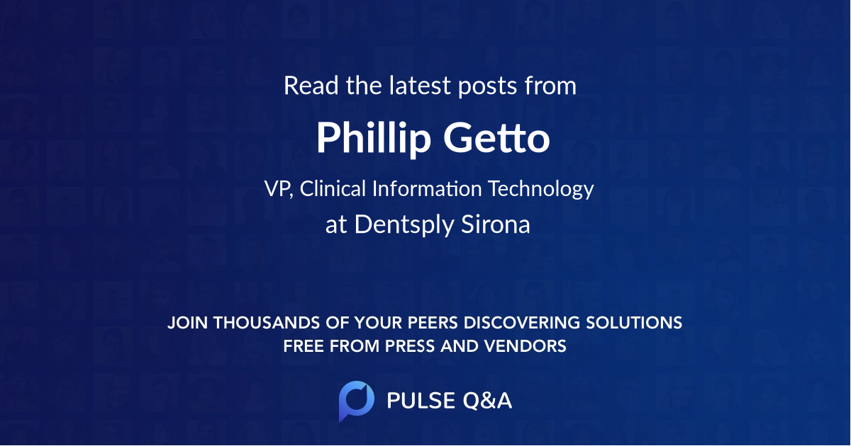 Phillip Getto