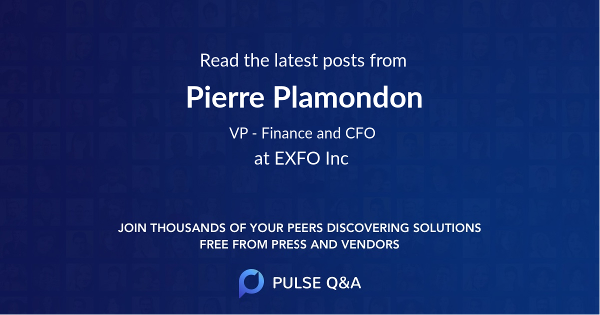 Pierre Plamondon