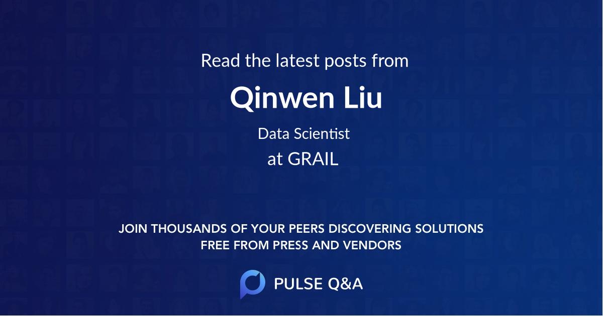 Qinwen Liu