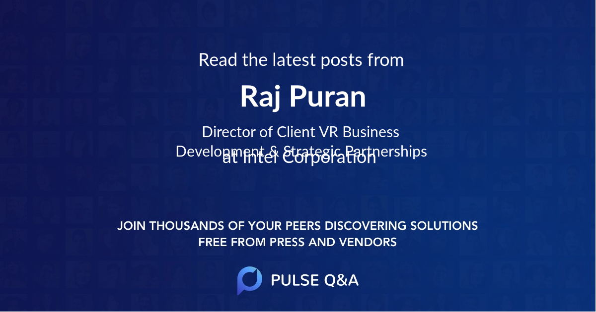 Raj Puran