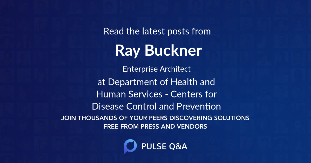 Ray Buckner