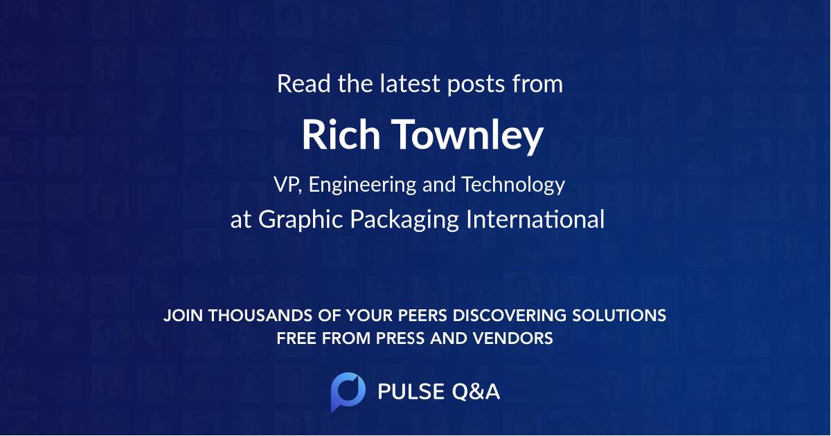 Rich Townley