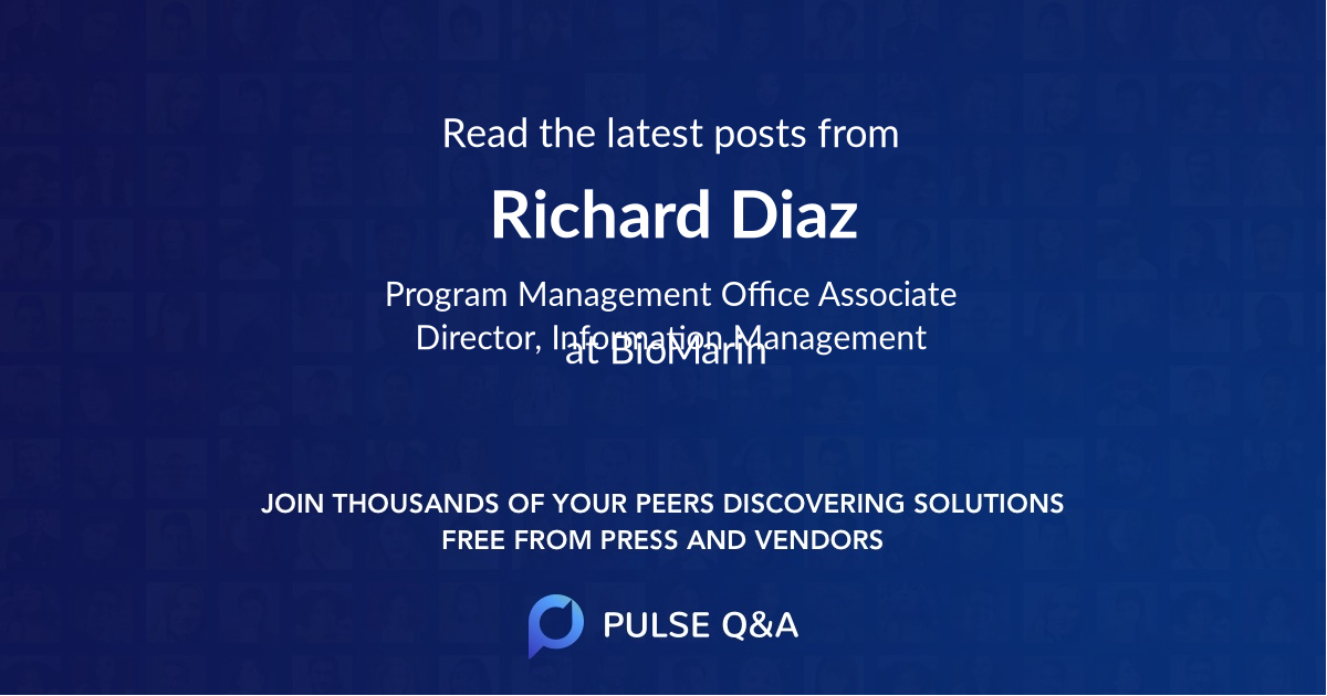 Richard Diaz