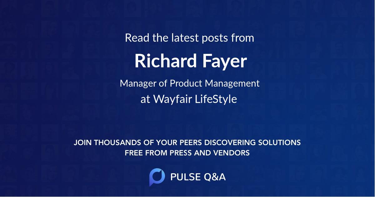 Richard Fayer