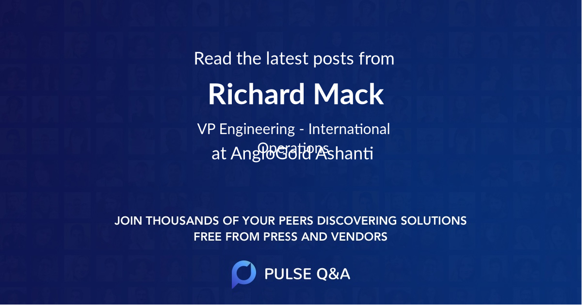 Richard Mack